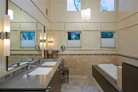 Houzz Bathroom Lighting Houzz Bathroom Lighting Bathroom Contemporary With Alcove Glass Panel Marble Beeyoutifullife