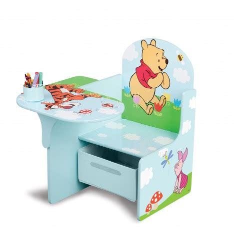 delta children chair desk delta children disney winnie the pooh chair desk with