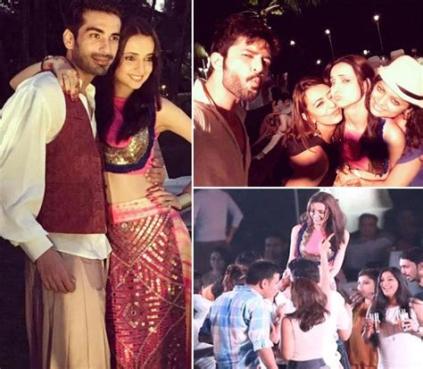 Sanaya Irani and Mohit Sehgal   Celebrity Wedding   WeddingSutra