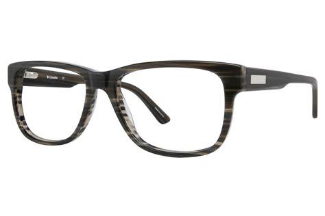 columbia extended size dusty prescription eyeglasses