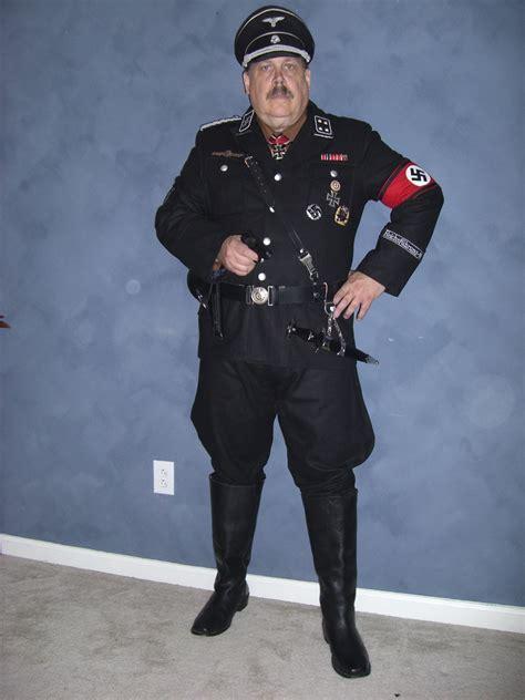 German Officer by German Officer