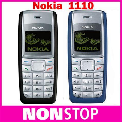 Nokia 1110i Gsm Original Garansi 1 Bulan kopen wholesale oude nokia telefoon uit china oude