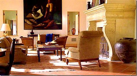 Cote De Texas Uncomplicated Nancy Meyers Own Home
