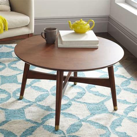 elm reeve coffee table reeve mid century coffee table walnut elm