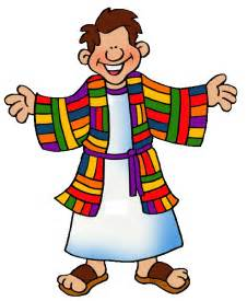 joseph and his coat of many colors bible characters clipart best