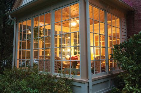 Sunroom Building Materials All About Sunrooms Find Your Place In The Sun Central