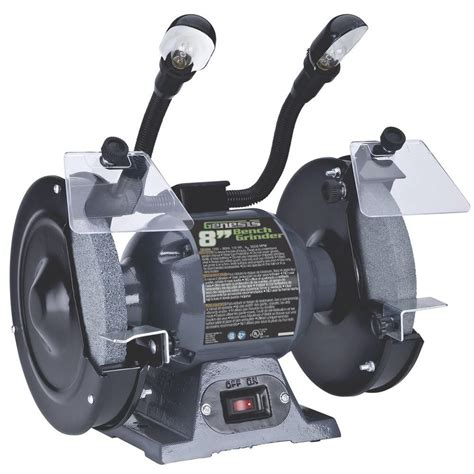 4 bench grinder jet 1 3 hp 1 in x 42 in benchtop belt and 8 in disc