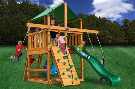 swing sets for small backyards 22 best images about big backyard on pinterest small