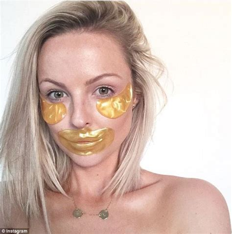 Gold Collagen Eye Mask holtznagel wears lonvitalit 233 24 karat gold collagen