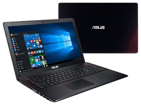 Laptop Asus I7 Windows 10 asus r510jx gaming laptop with windows 10 launched at rs 69 990 technology news
