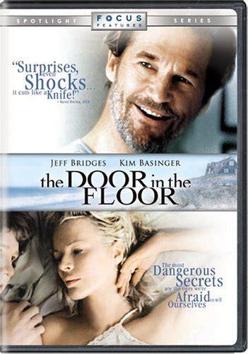 The Door In The Floor by The Door In The Floor 2004 Dvd Hd Dvd Fullscreen