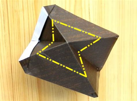 bootje in een fles joost langeveld origami pagina