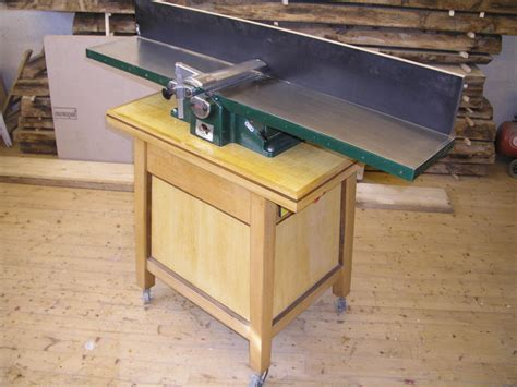 inca woodworking machines inca jointer restauration and base by pastahill