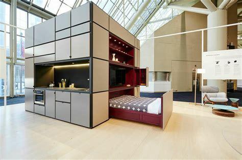 bedroom cubes cubitat fits living essentials into a 10 foot cube