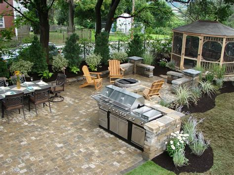 Patio Grill Designs Small Patio Grill Ideas Home Design Ideas