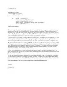 best photos of refund request letter sle refund