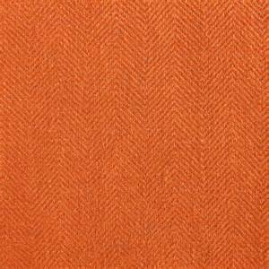 anichini fabrics nobel linen in burnt orange