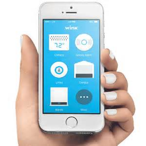 wink a smart home ecosystem cool