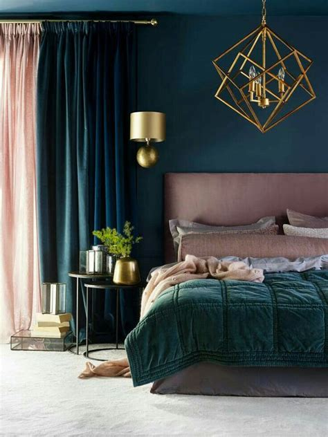 stylish ideas   multiple accent colors digsdigs