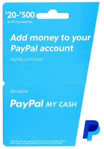 new paypal my cards and loading process light blue ppmcc 0215v1