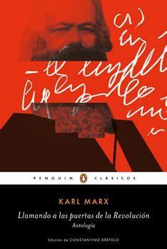 libro extraos llamando a la leer llamando a las puertas de la revoluci 243 n karl marx online leer libros online