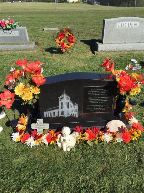 Gravesite Decorations Store by 14 Best Images About Sweet Hudson S Memorial On