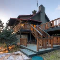 hummingbird cabins vacation rentals ruidoso nm