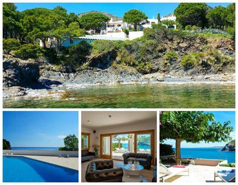 Maisons pieds dans l?eau et villas avec vue mer pour vos vacances d?été