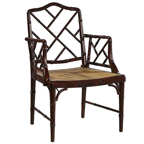 Chippendale Chairs by Chippendale Arm Chair