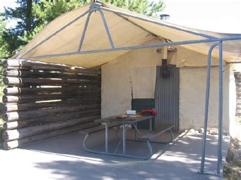 Colter Bay Tent Cabins by Colter Bay Tents 16 Picture Of Colter Bay
