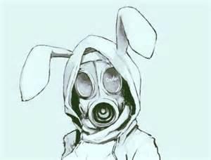 best 25 gas mask tattoo ideas on pinterest apocalypse