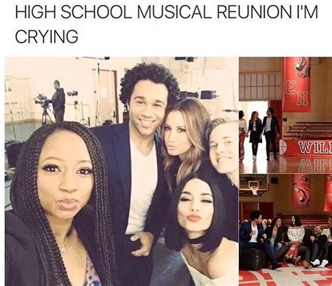 5 Year Hsm Mba by High School Musical 5 College Years Www Imgkid The