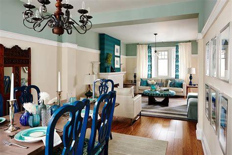 Richardson Living Room Designs by Richardson Design