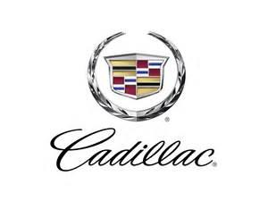 Logo For Cadillac Cadillac Logo Logok