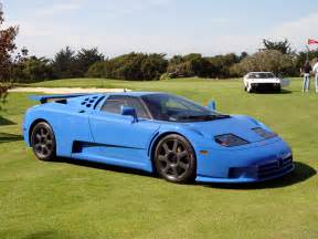 90s Bugatti The Veyron Of The 90s The Bugatti Eb110 6speedonline