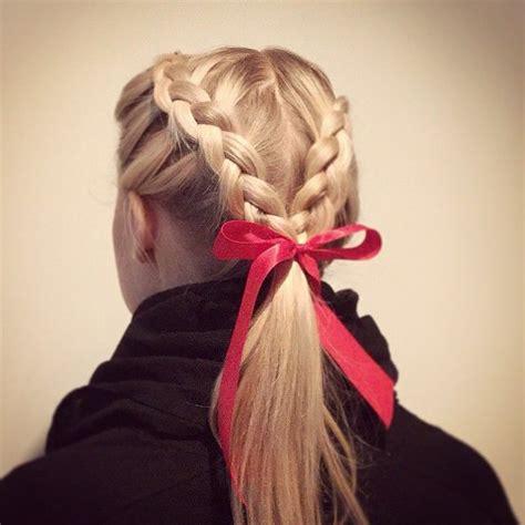 cute hairstyles for horses best 25 kid hair braids ideas on pinterest brilliant