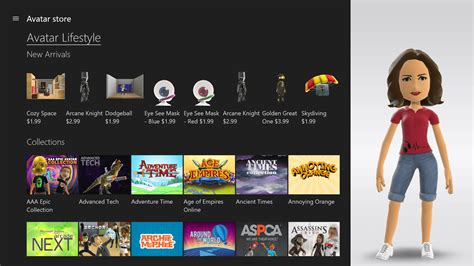 console shop new features coming to xbox one preview and xbox beta app