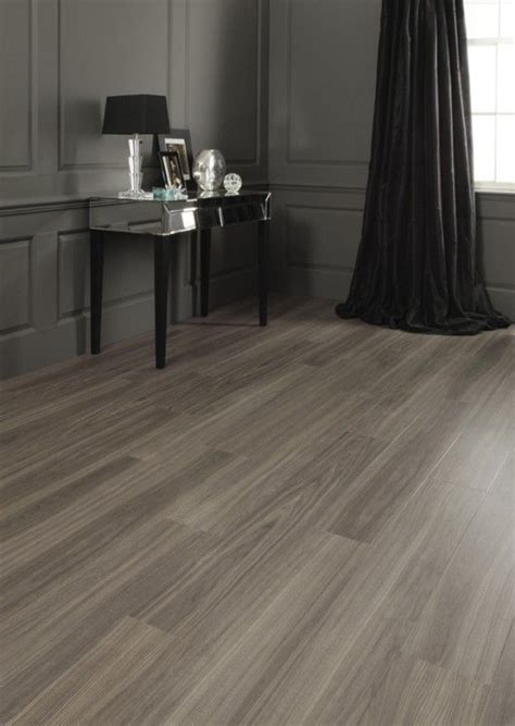 Walnut Bathroom Flooring by Amtico Spacia Dusky Walnut Neutral Ss5w2542 Vinyl