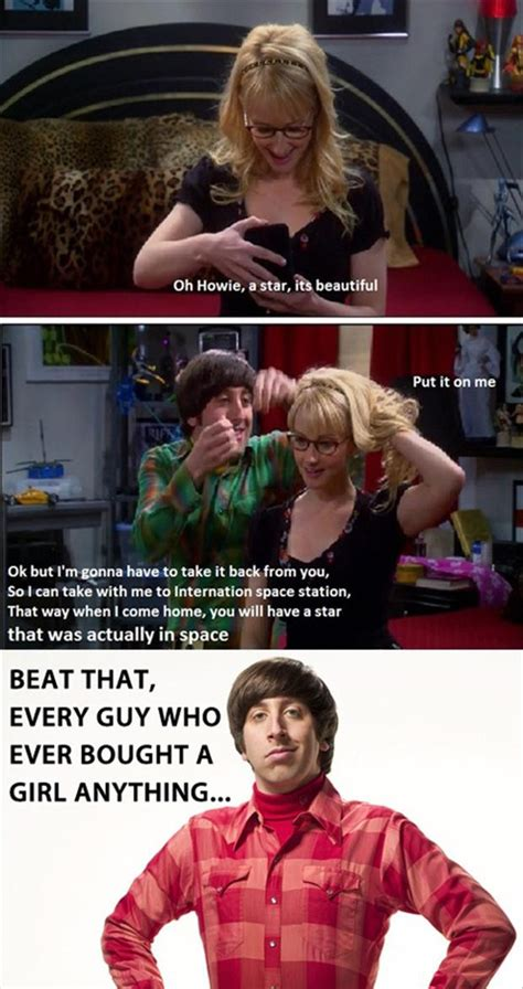 funny big bang theory scene dump a day