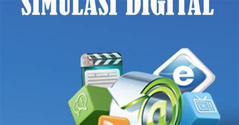 Perangkat Pembelajaran Simulasi Digital Smk Kelas 10 berbagi itu indah materi presentasi simulasi digital smk