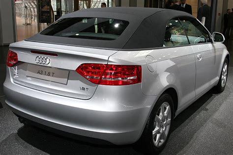 Bmw 1er Cabrio Vs Audi A3 Cabrio by Audi A3 Cabrio 2014 Autos Weblog
