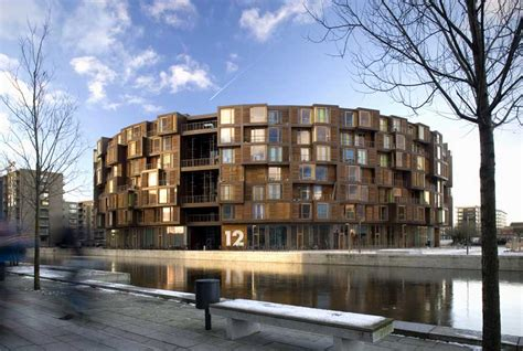 copenhagen appartments tietgenkollegiet student housing amager copenhagen e
