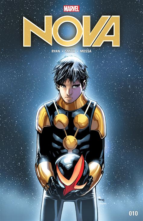 film marvel nova review nova 10 quot journey to the stars quot the marvel report