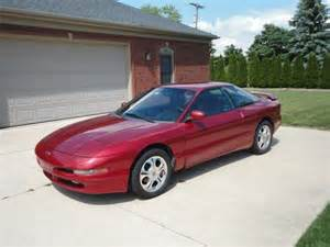 1996 Ford Probe Sell Used 1996 Ford Probe Gt Hatchback 2 Door 2 5l In