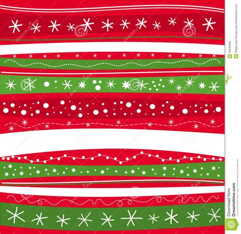 christmas wallpaper red and green christmas wallpaper stock vector illustration of