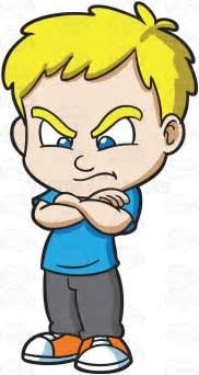 Mad and angry boy cartoon mad boy clipart 546 1024 jpeg