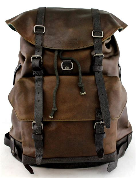 Motorrad Rucksack Leder by ᐅ Retro Rucksack Top Rucks 228 Cke Neuste Trends