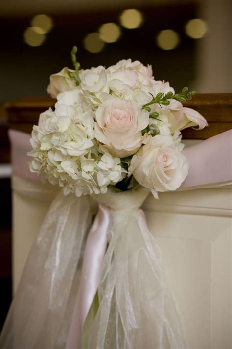 "beautiful pew decor   WEDDING ""PEW"" DECOR   Pinterest"