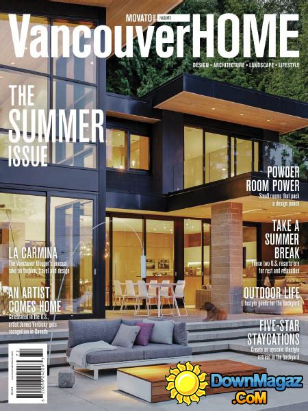 the best 28 images of home design magazine vancouver