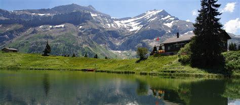 Vacanza In Montagna by Vacanze In Montagna Svizzera Natura Da Vivere